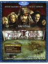 Pirati Dei Caraibi - Ai Confini Del Mondo (2 Blu-Ray)
