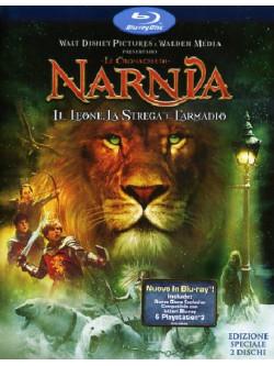 Cronache Di Narnia (Le) - Il Leone, La Strega E L'Armadio (SE) (2 Blu-Ray)
