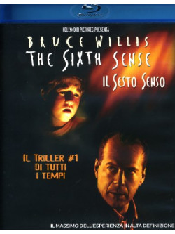Sixth Sense (The) - Il Sesto Senso