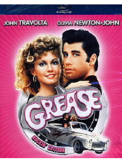 Grease (SE)