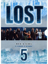 Lost - Stagione 05 (5 Dvd)
