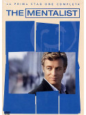 Mentalist (The) - Stagione 01 (6 Dvd)