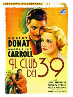Club Dei 39 (Il)