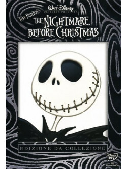 Nightmare Before Christmas (The) (CE) (2 Dvd)