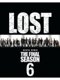Lost - Stagione 06 (5 Dvd)