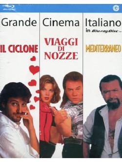 Grande Cinema Italiano (3 Blu-Ray)