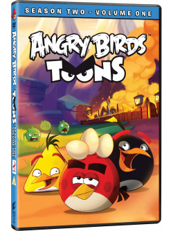 Angry Birds Toons - Stagione 02 01