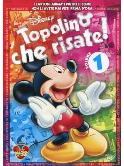 Topolino - Che Risate 01