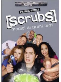 Scrubs - Medici Ai Primi Ferri - Stagione 01 (4 Dvd)