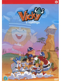 Vicky Il Vichingo 04