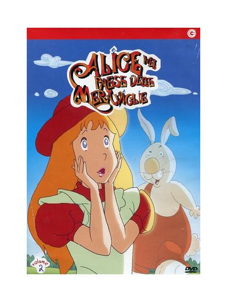 Alice Nel Paese Delle Meraviglie 02
