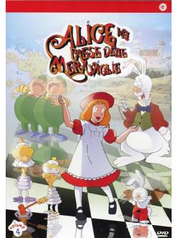 Alice Nel Paese Delle Meraviglie 04