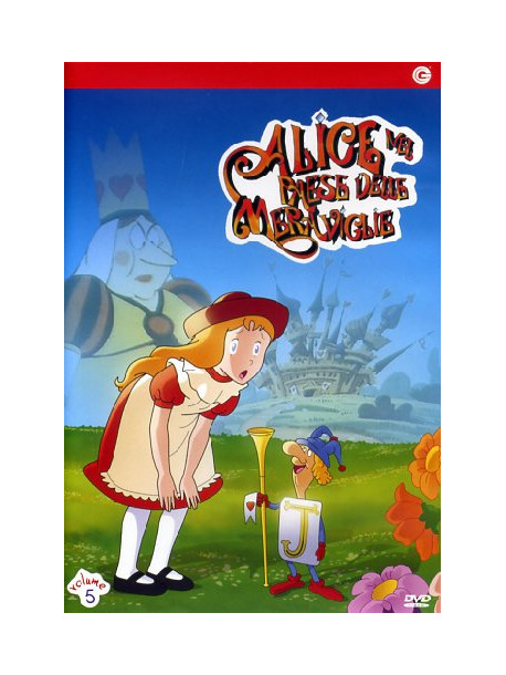 Alice Nel Paese Delle Meraviglie 05