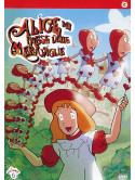 Alice Nel Paese Delle Meraviglie 06