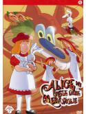 Alice Nel Paese Delle Meraviglie 07