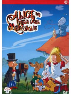 Alice Nel Paese Delle Meraviglie 09