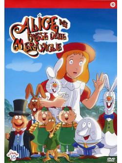 Alice Nel Paese Delle Meraviglie 10