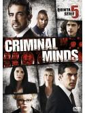 Criminal Minds - Stagione 05 (6 Dvd)