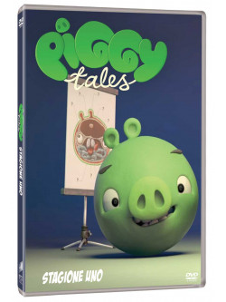 Piggy Tales - Stagione 01