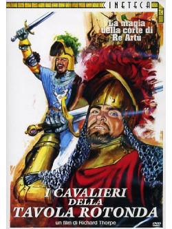Cavalieri Della Tavola Rotonda (I)
