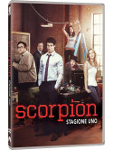 Scorpion - Stagione 01 (6 Dvd)