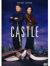 Castle - Serie 01 (3 Dvd)