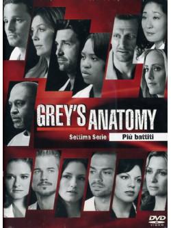 Grey's Anatomy - Stagione 07 (6 Dvd)