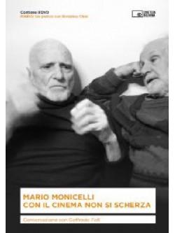 Con Il Cinema Non Si Scherza (Dvd+Libro)