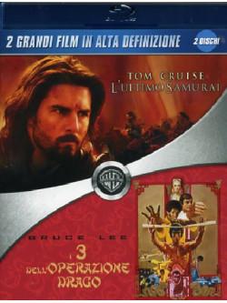 Ultimo Samurai (L') / I 3 Dell'Operazione Drago (2 Blu-Ray)