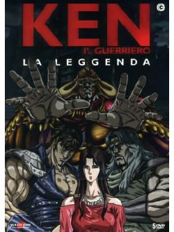 Ken Il Guerriero - La Leggenda (5 Dvd)