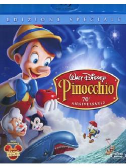 Pinocchio (SE)