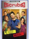 Scrubs - Medici Ai Primi Ferri - Stagione 08 (3 Dvd)