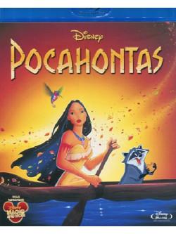 Pocahontas (SE)