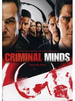 Criminal Minds - Stagione 02 (6 Dvd)