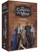 Alla Conquista Del West - La Serie Tv Completa (15 Dvd)