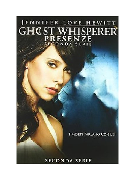 Ghost Whisperer - Presenze - Stagione 02 (6 Dvd)