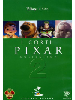 Pixar - I Corti Collection 02