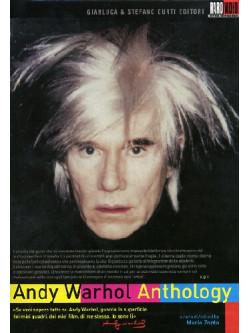 Andy Warhol Anthology (6 Dvd)