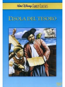 Isola Del Tesoro (L')
