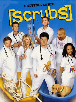 Scrubs - Medici Ai Primi Ferri - Stagione 07 (2 Dvd)