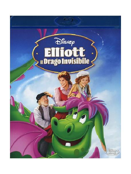 Elliott Il Drago Invisibile