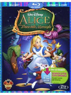 Alice Nel Paese Delle Meraviglie (1951)