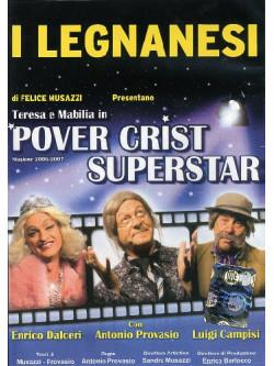 Legnanesi (I) - Pover Crist Superstar