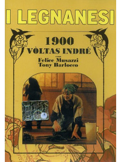 Legnanesi (I) - 1900 Voltas Indre'