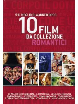 Warner Bros. - 10 Film Da Collezione Romantici (10 Dvd)