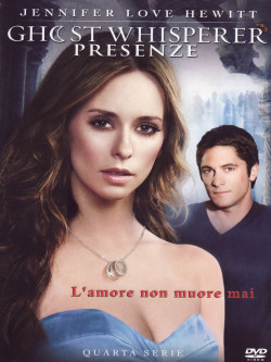 Ghost Whisperer - Presenze - Stagione 04 (6 Dvd)