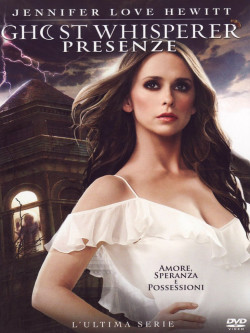 Ghost Whisperer - Presenze - Stagione 05 (6 Dvd)