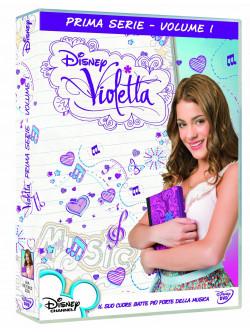 Violetta - Stagione 01 01 (Eps 01-28) (9 Dvd)