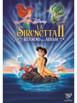 Sirenetta 2 (La) - Ritorno Agli Abissi
