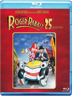 Chi Ha Incastrato Roger Rabbit? (SE)